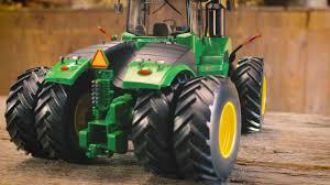 john deere 1 16 scale prestige collection 9620r replica tractor lp53 american implement