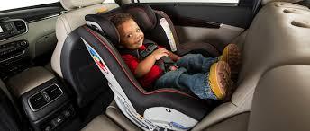 infant booster or todler car seats