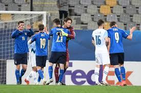 Europei Under 21: l'Italia sfida il Portogallo nei quarti di finale