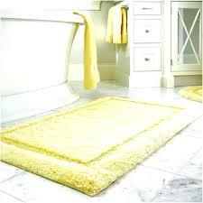 light yellow bathroom rugs furniture light yellow bath rug set