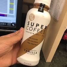 Baron davis is hoping to strike gold again. Kitu Super Coffee Vanilla 12 Fl Oz Bottle Reviews 2021