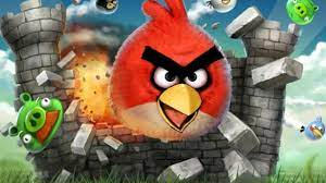 Angry Birds Making Their Nest on WiiWare - Nintendo Life