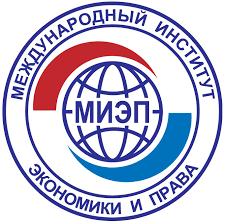 Международный институт экономики и права это Что такое  Официальный герб МИЭП