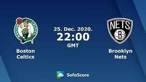 Boston Celtics Brooklyn Nets Live Ticker und Live Stream - SofaScore