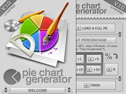 Pie Charts Generator V 1 0 By Weirdsgn Studio On Dribbble
