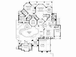 mediterranean house plans with courtyard luxury brilliant in