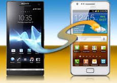 Sony Xperia S vs. Samsung Galaxy S II: S-hootout - page 4 ...