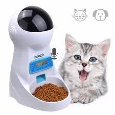 <b>3L Automatic Pet Feeder</b> online – Shopeevo360