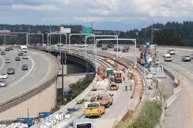 Link Light Rail Expansion Blue Line Sound Transit Wikipedia