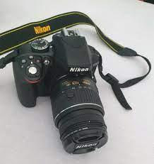 Gut erhaltene Nikon D3300 Kamera zu verkaufen in Thüringen - Weimar
