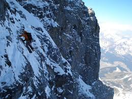 See more ideas about the north face, air sports, alps. Eiger North Face 2 Day Guided Climb 2 Day Trip Ifmga Leader