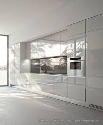 One Wall Kitchen Designs Best White Kitchen Pinterest Kitchens House And Kitchen Design
