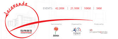 Sportsvendo Sabs Jacaranda City Challenge
