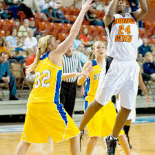 Cowgirls use quick start to nab win in first round of national tournament |  Sports | muskogeephoenix.com