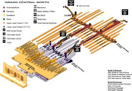 Grand Central Station Floor Plan Excellent House  CharvooGrand Central Terminal Floor Plan