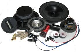 statements full kit pair meniscus audio statements full speaker kit