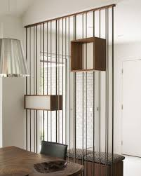 contemporary room dividers ideas  fujizaki