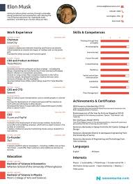 What Is The Best Resume You Have Ever Seen Quora