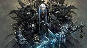 world of warcraft wallpapers for android