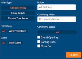 centex homes new builder incentives