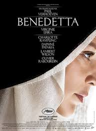 Benedetta carlini (efira) joins the convent in pescia, tuscany as a novice who has been capable from an early age of performing miracles. Benedetta Film Wikipedia