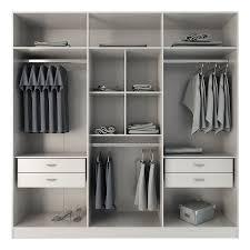 europe white modern armoire wardrobe  eurway modern