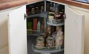 Kitchen Cabinet Carousel Corner Corner Carousel Kitchen Cabinet
