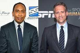 Stephen A. Smith explains why he wanted ...