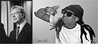 Lil Wayne – President Carter ...