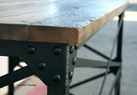 industrial office desk. Industrial Office Desk Buy A Hand Made Modern Vintage Table French Chair Large B