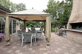 brick patio design ideas designing idea small steps brick paver patio design ideas designs