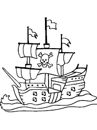 How to draw a pirate. Pin On Coloringpagebase