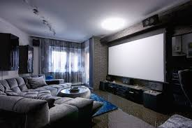 budget home theater room. theater budget home room
