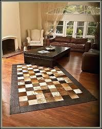 ikea cowhide rug patchwork cowhide rugs home decorating ideas