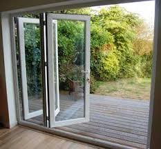 bifold patio doors. Folding Patio Doors. Bi Fold Doors Sheffield Bifold