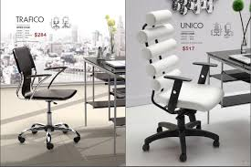 unico office chair. Interesting Chair TRAFICO U0026 UNICO OFFICE CHAIRS By Zuo With Unico Office Chair R