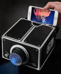5326fb2a f7c8e93af9e9ce8b499 diy phone projector movie projector