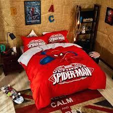 marvel superheroes bedding marvel ultimate spider man bed in a bag twin queen size set super marvel superheroes bedding