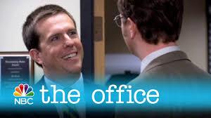 The Office The Merger The Office The Merger Episode Highlight Youtube