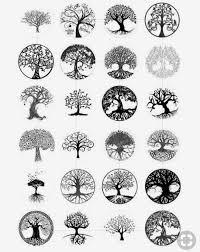пин от пользователя наталья на доске эскизы татуировка дерево