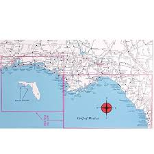 Gulf Of Mexico Offshore Top Spot Charts