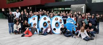 Adroll Hires 100th Employee Ahead Of Schedule And Celebrates First