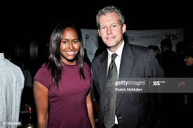 Tamika Clarke and Peter Sommer attend Success for Kids- SFK NY- Young...  News Photo - Getty Images