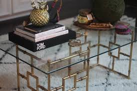 ... Cheap Interior Designing Coffee Table Coffee Table, Love The Placement  Of The Coffee Table Books Domaine Home Used In Styling ...