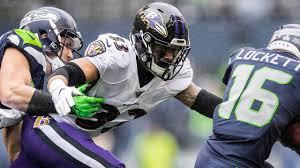 Ravens Waive Defensive Back Bennett Jackson