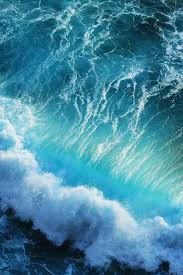 iphoneplus ocean wave iphone wallpaper