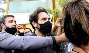 Solidariedade expulsa sumariamente o vereador Dr. Jairinho – Jornal do Oeste
