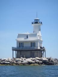 Bud Light Lighthouse Orient Long Beach Bar Light Mapio Net