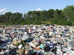 land pollution new world encyclopedia increased waste disposal