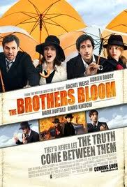the brothers bloom imdb the brothers bloom poster